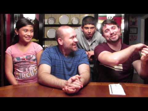 Family Update (видео)