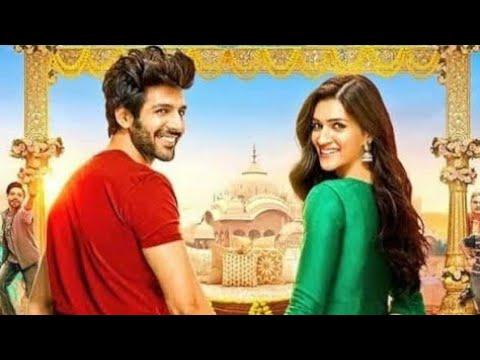 LUKA CHUPPI full movie  2019   Luka chuppi full hindi movie   Kartik Aryan , Kriti Sanon