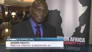 11th Innovation Africa Digital Summit - Part 2