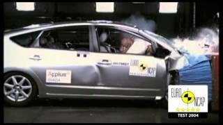 Istoria automobilelor hibride Toyota Prius