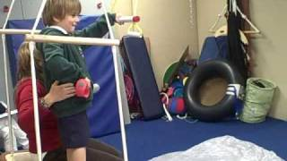 Using Imagination to facilitate Motor Planning and Coordination
