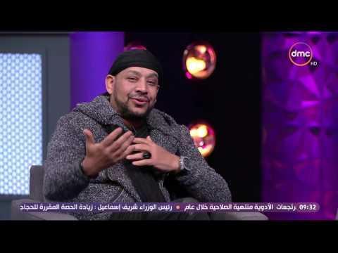 عصام كاريكا: محمد منير رفض مقابلتي.. ولكن