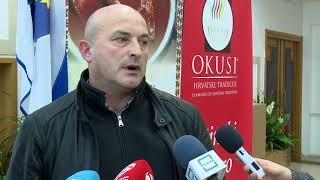 SBTV - DNEVNIK - Okusi hrvatske tradicije - okusi graničarskog posavlja - 23.12.2017.