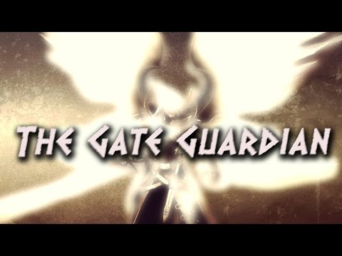 "SCP-001 ""The Gate Guardian"""