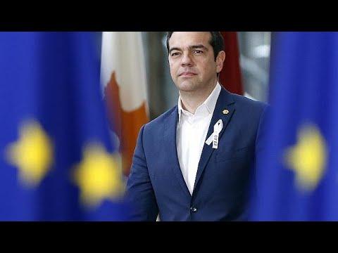 Σαφή θέση κατά της τουρκικής προκλητικότητας έλαβε η Ε.Ε.