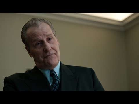 Jeff Daniels stars in new 'Hulu' series about events leading up to 9/11