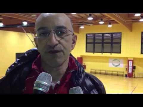 Sassari – Cimberio é sfida al vertice