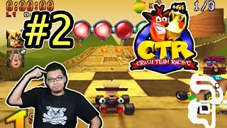 Video Ayo Main CTR - Part 2 (PAPU-PAPU SI BABON BEBAL!) MP3, 3GP, MP4, WEBM, AVI, FLV Desember 2018