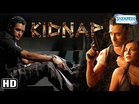 Kidnap (HD)(2008) Hindi Full Movie In 15mins - Sanjay Dutt - Imran Khan - Minissha Lamba - Hit Movie