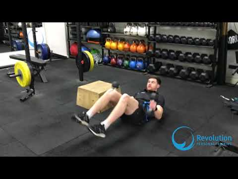 RevoPT Trainer Tip of The Week EP.20