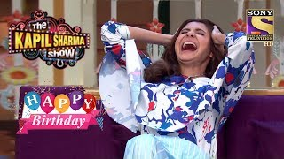 Video Anushka Goes Gaga Over Audience's Response | Celebrity Birthday Special | Anushka Sharma MP3, 3GP, MP4, WEBM, AVI, FLV Agustus 2018