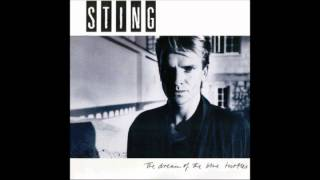 Sting - Consider Me Gone (CD The Dream of the Blue Turtles)