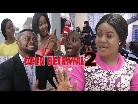 OPEN BETRAYAL SEASON 2 - Jennifer Paul (New Hit Movie) 2020 Latest Nigerian NollyWood Movie Full HD