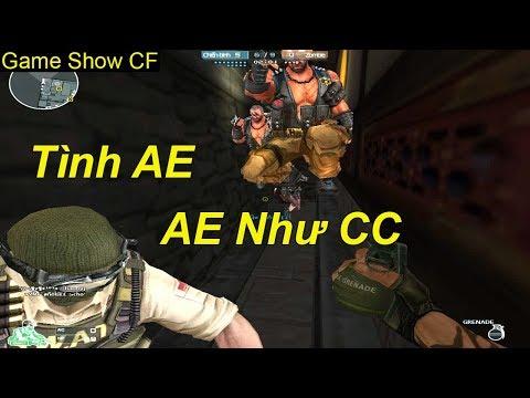 Game Show CF | Trò Chơi Trốn Tìm #45 | TQ97 Và Tình Anh Em - Thời lượng: 17:19.