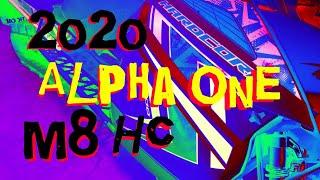 9. 2020 Arctic Cat Alpha One HC