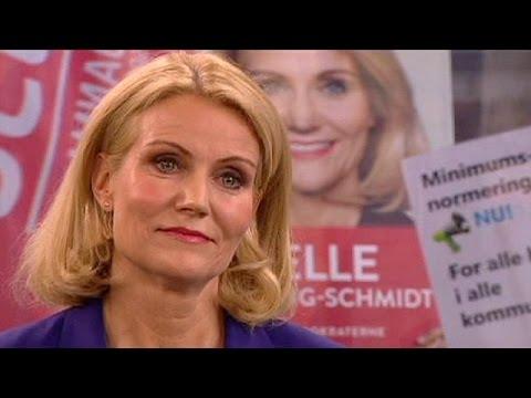 Δανία: Οικονομία και μεταναστευτικό στο επίκεντρο της τηλεμαχίας