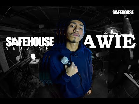 Safehouse Sessions LIVE ft. Awie