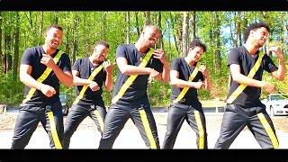Berhanu Tezera - Yemanesh - New Ethiopian Music 2016 (Official Video)