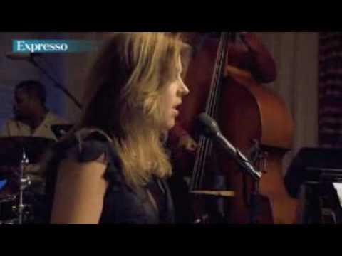 Video Diana Krall -The Boy From Ipanema download in MP3, 3GP, MP4, WEBM, AVI, FLV January 2017
