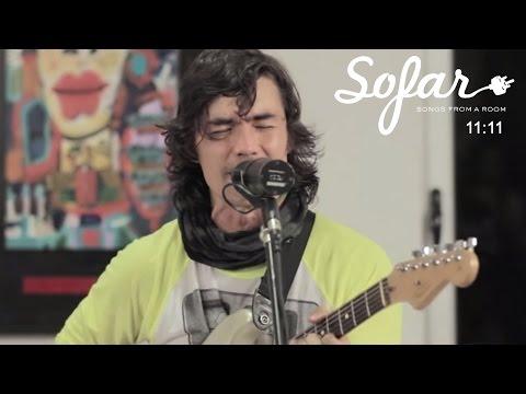 11:11- Hijo de la Madre Tierra | Sofar Costa Rica (#846)