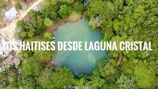 El Lado Oculto de Los Haitises Desde Laguna Cristal: El Amazonas de RD | WilliamRamosTV