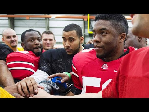 Draft Day Featurette 'Meet the Players'