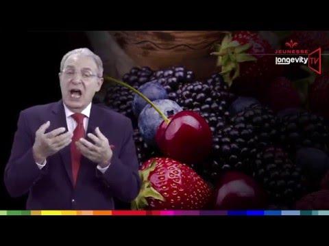 JEUNESSE Reserve™ A Super Antioxidant Resveratrol - english