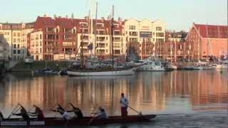 Gdansk Poland  city pictures gallery : Gdańsk, Poland - May 2012 (1080 HD)