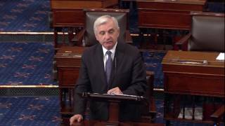 Senator Reed took to the floor to push back against the Republican health care bill and to read letters of concern from Rhode ...