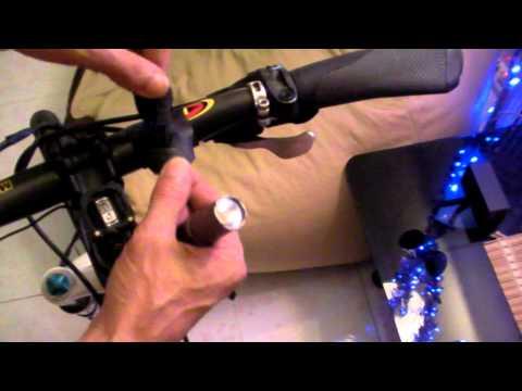 Аксессуары для велосипеда своими руками в домашних условиях