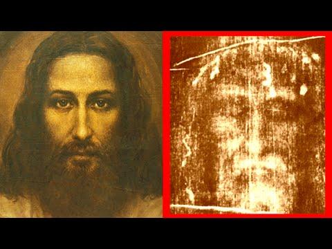 The TRUE Face of Jesus?