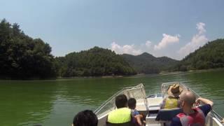 Qiandao Lake (Chunan) China  city pictures gallery : JNC HANGZHOU TRIP: QIANDAO LAKE PART 2