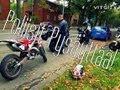 MP-poliisit pysäytti! Ylinopeussakot ja kilvet lähti
