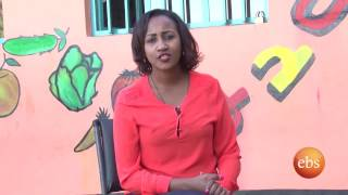 Who's Who: Interview with W/r Frehiwot Gugsa