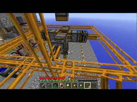 FTB Coop with DamnedSky Episode 7 | The Dark Matter Cow