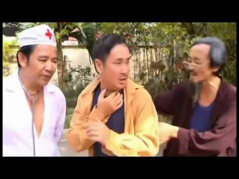 Hài tết Quang tèo Giang còi  2015 - Chữa mẹo phần 1