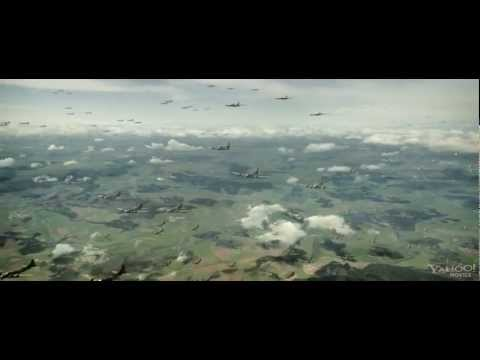 Red Tails Trailer Español