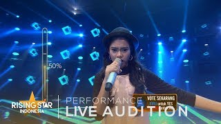 """Download Video Suci Sitorus """"Never Enough"""" 