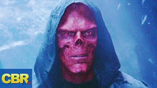 Video What Nobody Realized About Red Skull's Appearance In Marvel's Avengers Infinity War MP3, 3GP, MP4, WEBM, AVI, FLV Desember 2018
