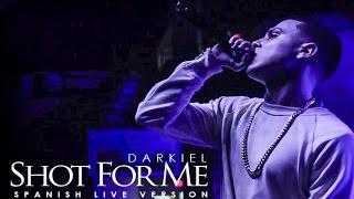 Darkiel – Shot For Me (Humacao, Puerto Rico) (Live 2016) videos