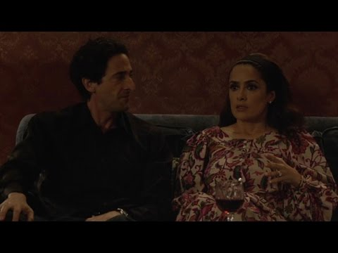 Septembers of Shiraz (Clip 'A Heated Argument')