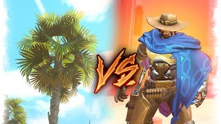 Tree vs McCree..Who Wins??  Overwatch Best and Funny Moments - Ep.61🌟🌟🌟Editors Apply Here - https://goo.gl/forms/GtViyo7GPAP9n4mg2🌟🌟Submit your Clips to Win 20$ Battle.net Gift Card Giveaway! + Get Featured! (NEW WINNER EVERY WEEK!) - https://goo.gl/forms/uwepX0SOnkgim47M2🌟To Participate: Submit your Best/Funniest Overwatch Moments and if your Moment is used in one of our videos, you will be automatically entered into a Giveaway! Every time, at the end of the week, one winner will be selected out of all the Entries!❤❤DISCORD - Chat with us on Discord - https://discord.gg/gyuYnjr🔥🔥MERCH STORE! - https://teespring.com/stores/spark-tv★Helpful Tip - Download Plays.tv Program, it can record the last 30-60s of your gameplay, that way you will never miss recording your best moments and sharing them. http://plays.tv/ (not sponsored!)❤Source (check out these players):Arnaldur03 - https://youtu.be/0Xz62te_spIllumas - https://youtu.be/E9nNqAn4rAYStealhyxrager - https://youtu.be/p1MPQBiTn9kharbleu - https://www.twitch.tv/harbleuHandsoap - https://youtu.be/r8gTrXnbbf0IbarakiDoji - https://youtu.be/sDACH9oM3d8JaviDrulas - https://www.twitch.tv/javidrulasmatnmnm - https://www.youtube.com/watch?v=u2wI7ZzyfswGusio - http://xboxdvr.com/gamer/Noob%20Sniper07/video/33989291BionicBull1997 - http://xboxdvr.com/gamer/BionicBull1997/video/33816641iLka_ow - https://www.twitch.tv/ilka_owDantehOW - https://www.twitch.tv/dantehowTirePodTurtle - https://youtu.be/FKx4PlcGqDASpaghetti_Man0 - https://youtu.be/GSzDqU17EWgImplicates - https://www.twitch.tv/implicatesohTzD - https://youtu.be/kGX9DAZ4J0AHawker - https://youtu.be/11-dCaHidkMllumas - https://youtu.be/wLCJ_PWZ9IMUxiink - https://youtu.be/y25vIM5x-kAiNomy - https://www.twitch.tv/inomyMHaC  Le@f - https://youtu.be/-hmHFVzwy_EGhost_Cuber - https://www.youtube.com/watch?v=RTylmYTweQIDjZog96 - https://www.youtube.com/watch?v=6ucLKt7QKXkEmongg - https://www.twitch.tv/emonggharbleu - https://www.twitch.tv/harbleuIFahad - https://www.youtube.com