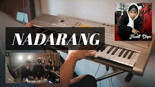 Video Nadarang - Piano cover - Agsunta ft. John Roa (c)Shanti Dope MP3, 3GP, MP4, WEBM, AVI, FLV Juni 2018