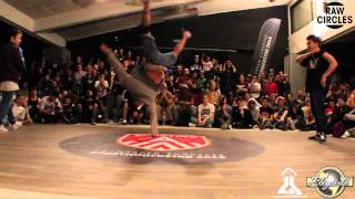 Nonton Lagaet   Bruce Allmighty Vs Issei   Shuvan  Raw Circles 2013  Www Bboyworld Com Film Subtitle Indonesia Streaming Movie Download