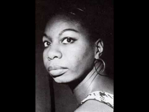 I Shall Be Released (Song) by Nina Simone
