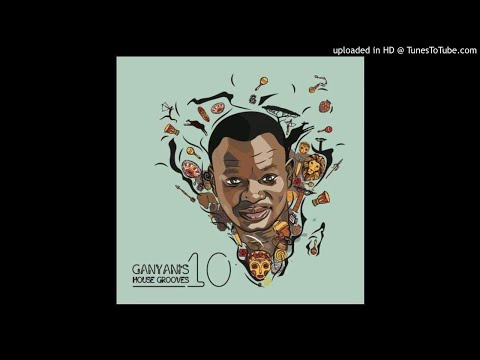 Dj Ganyani - Ganyani's House Grooves 10 (Album Mix By TeeVee)