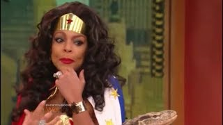 Video Wendy Williams - Funny/Shady moments (part 17) MP3, 3GP, MP4, WEBM, AVI, FLV September 2018