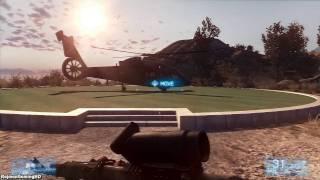 Battlefield 3 'Playthrough PART 10: Kaffarov [PS3]' TRUE-HD QUALITY
