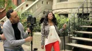 Lilly Goodman | Ve Por Tu Sueño | Behind The Scenes | Video Oficial HD