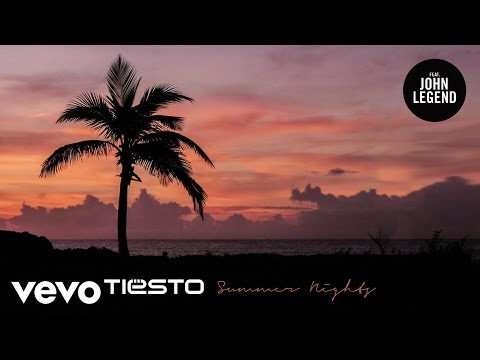 Tiesto feat. John Legend -
